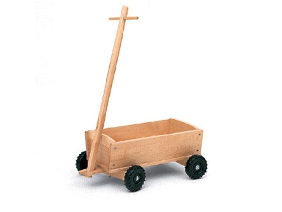 Spiel-Handwagen