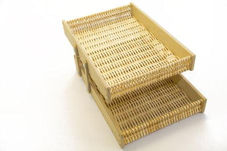 Tisch Ablagefach A4