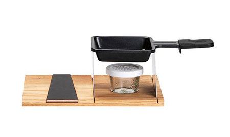 Raclette Set Mini